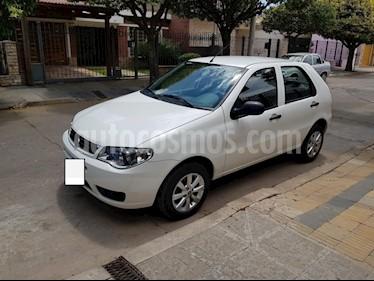 Foto venta Auto Usado Fiat Palio 5P EX 1.7 TD (2015) color Blanco precio $205.000