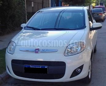 Foto venta Auto usado Fiat Palio 5P EX 1.7 TD (2017) color Blanco precio $30.500.033