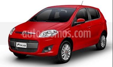 Foto venta Auto Usado Fiat Palio 5P EX 1.7 TD (2018) color Rojo precio $370.000