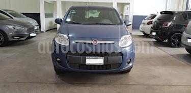 Foto venta Auto usado Fiat Palio 5P EX 1.7 TD (2015) color Azul Celeste precio $245.000