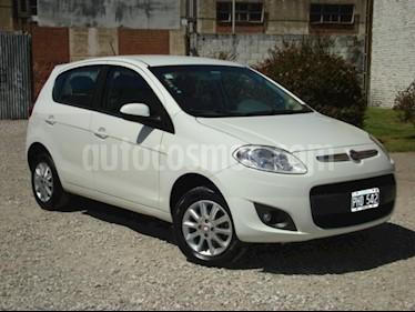Foto venta Auto Usado Fiat Palio 5P EX 1.7 TD (2015) color Blanco precio $135.000
