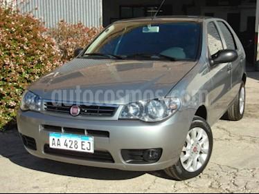 Foto venta Auto usado Fiat Palio 5P EX 1.7 TD (2016) color Gris Claro precio $128.000