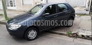 Foto venta Auto usado Fiat Palio 5P HLX 1.8 Active (2005) color Azul precio $149.990