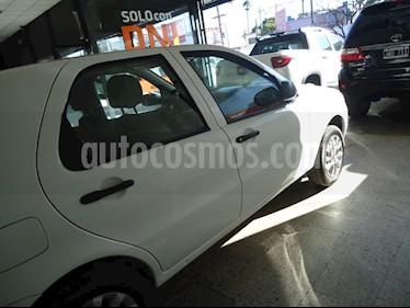 Foto venta Auto usado FIAT Palio 5P SD 1.7 (2014) color Blanco precio $313.000