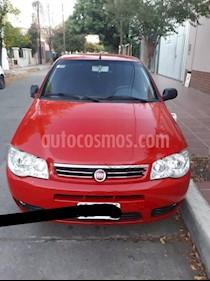 Foto venta Auto usado Fiat Palio 5P SD 1.7 (2015) color Rojo precio $260.000