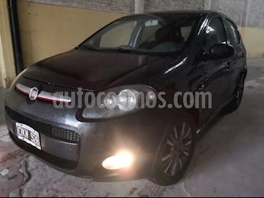 Foto venta Auto usado FIAT Palio 5P Sporting (115Cv) (2014) color Negro Vesubio precio $225.000