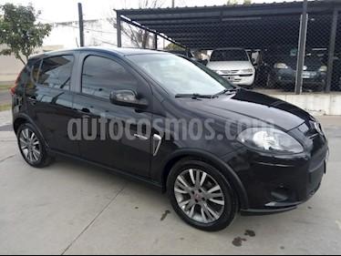 Foto venta Auto usado FIAT Palio 5P Sporting (115Cv) (2014) color Negro precio $285.000