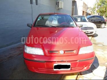 Foto venta Auto usado Fiat Palio 5P SX 1.3 MPi Top (2005) color Rojo precio $135.000