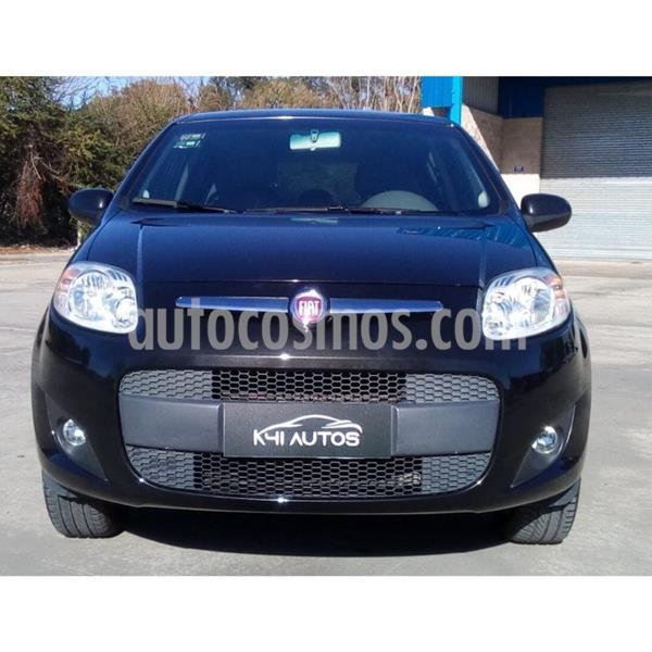 FIAT Palio 5P Essence usado (2015) color Azul precio $590.000