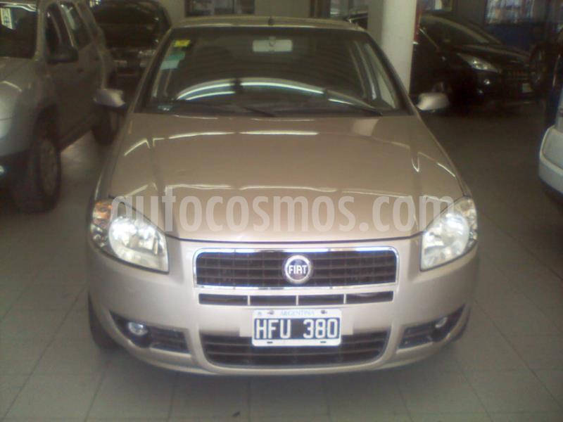 FIAT Palio 5P EL 1.6 SPi usado (2008) color Beige precio $415.000