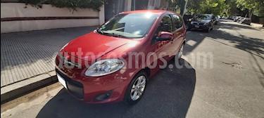 FIAT Palio 5P Essence usado (2013) color Rojo precio $385.000