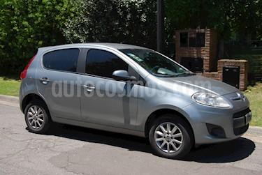 FIAT Palio 5P ELX 1.4 Attractive usado (2014) color Gris precio $300.000
