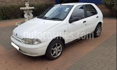 FIAT Palio 5P ELX 1.4 Active usado (2003) color Blanco precio $96.000