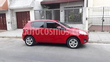 FIAT Palio 5P Essence (115Cv) usado (2012) color Rojo precio $300.000