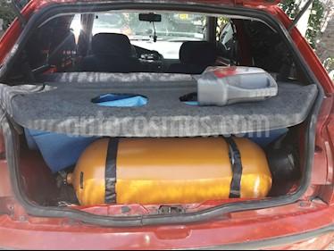 FIAT Palio 3P S 1.3 MPi usado (1999) color Rojo precio $130.000