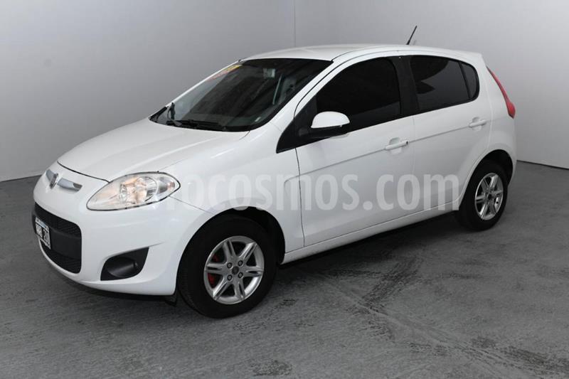 FIAT Palio 5P Attractive usado (2013) color Blanco precio $590.000