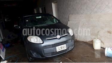 FIAT Palio 5P Attractive usado (2013) color Gris Cromo precio $340.000