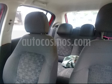 foto FIAT Palio 5P Attractive Pack Top usado (2018) color Rojo Alpine precio $650.000