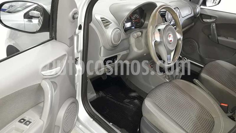 FIAT Palio Attractive 1.4 5Ptas. (85cv) (L12) usado (2013) color Beige precio $560.000