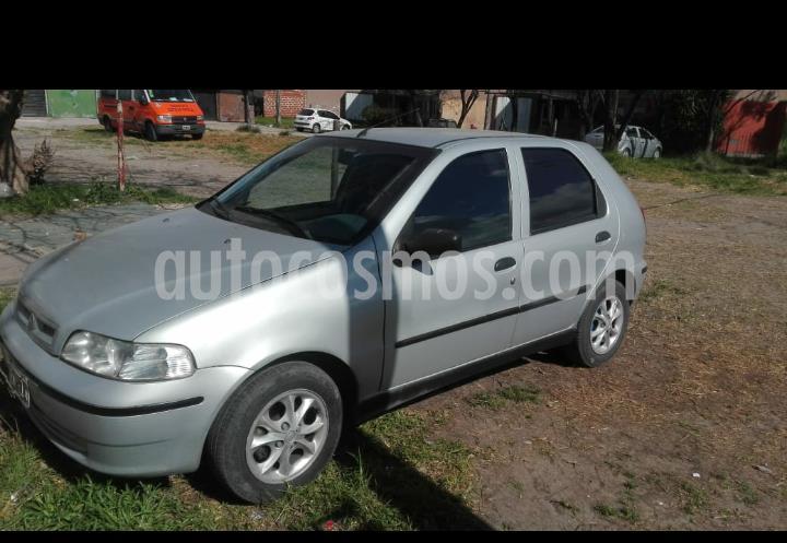 FIAT Palio 3P SX 1.3 MPi usado (2003) color Gris precio $300.000