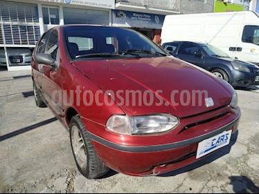 FIAT Palio 5P EL 1.6 SPi usado (1998) color Bordo precio $160.000