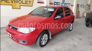 FIAT Palio 5P ELX 1.4 usado (2014) color Rojo precio $285.000