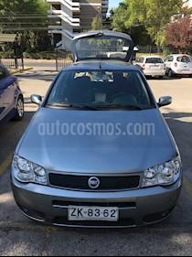 FIAT Palio 1.6 ELX 5P usado (2006) color Gris precio $2.000.000