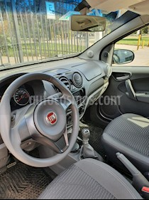 FIAT Palio 1.4L EVO AA usado (2014) color Gris precio $4.290.000