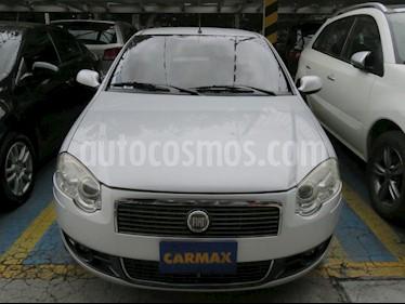 Foto Fiat Palio ELX 1.4L usado (2012) color Plata precio $19.900.000