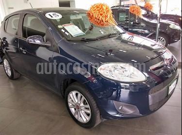 Foto venta Auto usado Fiat Palio Essence (2015) color Azul precio $127,000