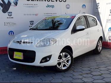 Foto venta Auto Seminuevo Fiat Palio Essence (2013) color Blanco Bianchisa precio $109,000