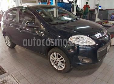 Foto venta Auto Seminuevo Fiat Palio Essence (2015) color Azul Buzios precio $135,000