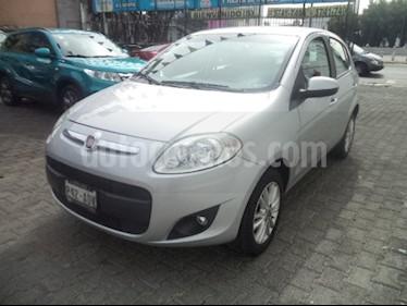 Foto venta Auto usado Fiat Palio Essence (2015) color Gris Plata  precio $145,000