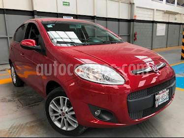 Foto venta Auto usado Fiat Palio Essence (2015) color Rojo Alpine precio $160,000
