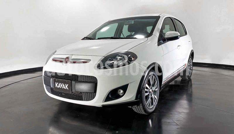 Fiat Palio Sporting usado (2017) color Blanco precio $174,999