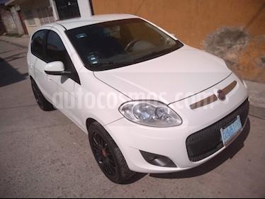 Fiat Palio Essence usado (2015) color Blanco precio $105,000