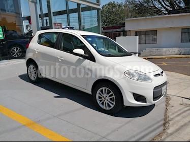 Fiat Palio Essence usado (2015) color Blanco Bianchisa precio $128,000