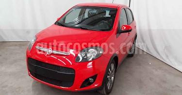 Fiat Palio 5p Sporting Dualogic L4/1.6 Aut usado (2017) color Rojo precio $149,800