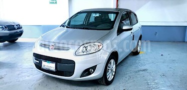 Fiat Palio Essence L4/1.6 Man usado (2015) color Plata precio $125,000