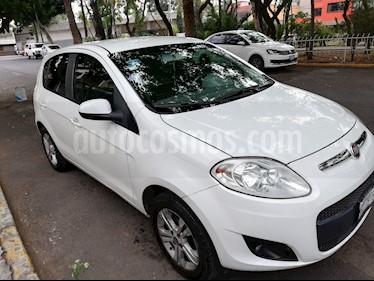 Fiat Palio Essence usado (2013) color Blanco precio $77,000