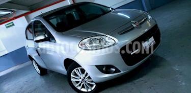 Fiat Palio 5p Essence L4 1.6 Man usado (2015) color Plata precio $145,000
