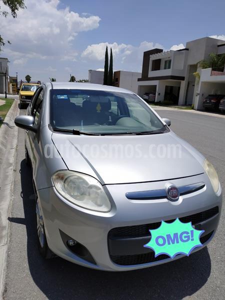 Fiat Palio 5P 1.8L Pack 1 usado (2013) color Gris precio $87,000