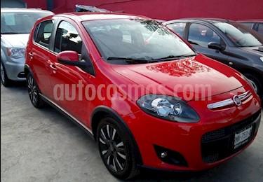 Fiat Palio Sporting usado (2017) color Rojo precio $140,000