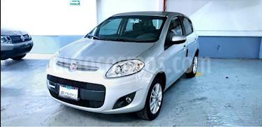Fiat Palio 5p Essence L4 1.6 Man usado (2015) color Plata precio $125,000