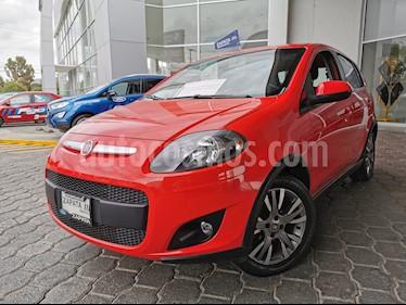 Fiat Palio Sporting Aut usado (2017) color Rojo precio $175,000