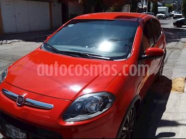 Foto Fiat Palio Sporting Aut usado (2017) color Rojo precio $180,000