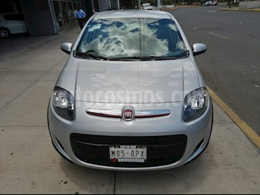 Foto venta Auto usado Fiat Palio Sporting Aut (2017) color Plata precio $173,000