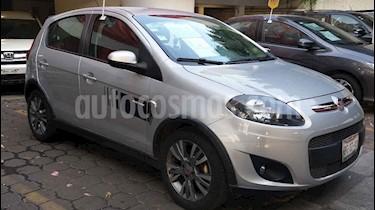 Foto venta Auto usado Fiat Palio Sporting (2016) color Blanco precio $135,000