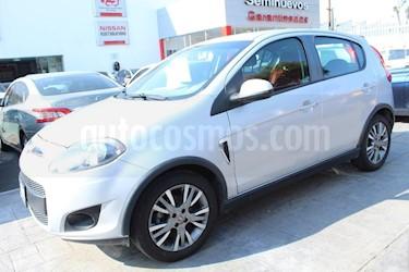 Foto venta Auto Seminuevo Fiat Palio Sporting (2016) color Plata precio $175,000