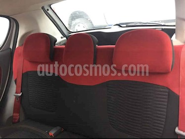 Foto venta Auto usado Fiat Palio Sporting (2016) color Gris precio $149,500